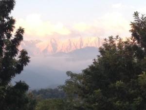 himilayas